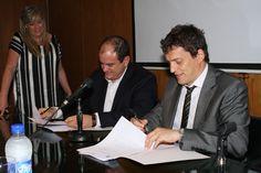La UBA y Microsoft firman un acuerdo de innovación tecnológica - http://www.tecnogaming.com/2014/12/la-uba-y-microsoft-firman-un-acuerdo-de-innovacion-tecnologica/
