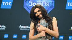 What Conchita did next: Life After Eurovision | SBS Eurovision