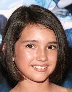 Kids Haircuts for Short Hair Girls