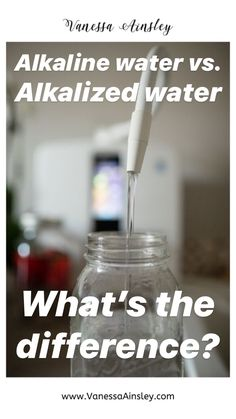 The difference between alkaline water and alkalized water What Is Alkaline Water, Alkaline Water Machine, Kangen Water Machine, Kangen Water Benefits, Alkaline Water Benefits, Agua Kangen, Coffee Machine Price, Alkalized Water, Hard Water Spots