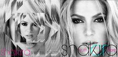 As Dez Melhores Capas de Single de Shakira
