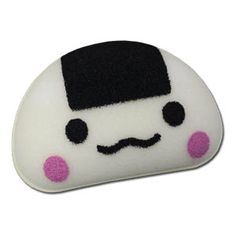 Day 15: Do you hate cleaning dishes? This kawaii onigiri kitchen sponge will make you fall in love with it! $3