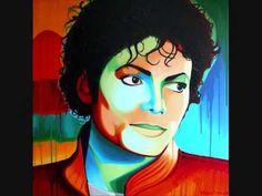 Michael jackson painting - Cerca con Google