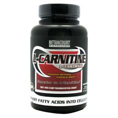 L-Carnitine L-Tartrate , Betancourt Nutrition, Sport Performance #bodybuilding #sport #sportsnutrition #gym #sport_performance https://monsternbeast.com/shop/l-carnitine-l-tartrate-betancourt-nutrition-sport-performance/