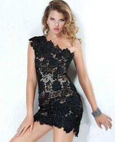black cocktail dress - Google Search