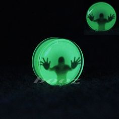 Get while you still can Glow in the Dark ... Check it out!! http://shopgeekfreak.com/products/glow-in-the-dark-ear-plugs?utm_campaign=social_autopilot&utm_source=pin&utm_medium=pin #geek #shopgeekfreak - Think Geek? Shop Geek Freak!
