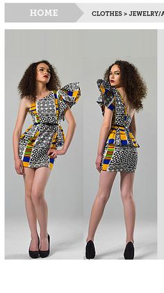 For sale | www.bhfshoppingma...: Exotic African Clothes - Description/ sizes/prices in the shopping mall