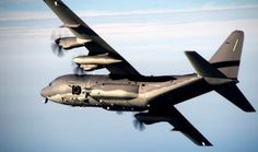 C-130 vai ser desmantelado após susto em voo invertido