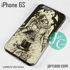 Assassins Creed Art 2 Phone case for iPhone 6/6S/6 Plus/6S plus