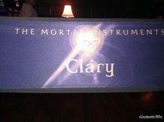 Setfoto Clary - The Mortal Instruments - City of Bones - Chroniken der Unterwelt - Ab 29.August 2013 im Kino!