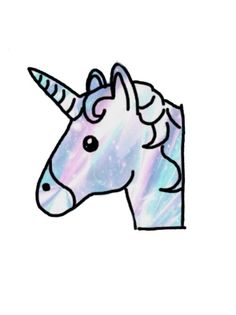 I really want Unicorns to exist!