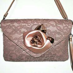 - Ultimissime borsette create per la mia nuova collezione - - New purses made for my last collection -