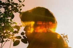 Shadows and color lighting inspiration Sensitive and Visceral Photography by Li Hui #inspiration #photography