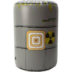 Jt Splatmaster Nuke Bunker With Target