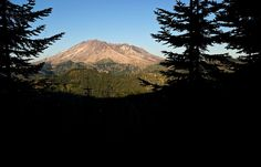 Mount St. Helens photo gallery