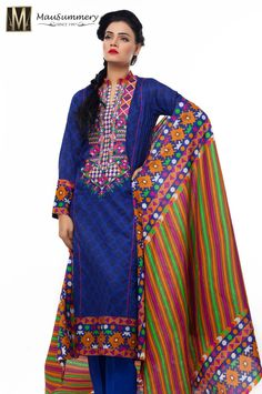 Mausummery Summer Lawn For Ladies Collection 2014 11 Mausummery Summer Lawn For Ladies Collection 2014