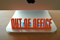 Desk+Sign+by+Tosh.