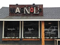 Magnolia Market in Waco, Texas. I am obsessed with the show Fixer Upper on HGTV and love Chip and Joanna Gaines