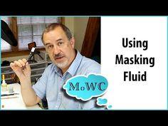 Miskit - liquid masking fluid