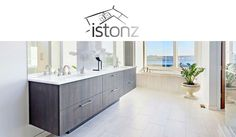 The most striking feature of stunning kitchens is always their beautiful benchtops that shine and serve endlessly. If you are looking for such kitchen benchtops in Melbourne, approach iStonz. We make available an array of high-quality granite benchtops in Melbourne that are a product of fine processing. We can dole them out in specifications and finishes what you want. Buy them in a riot of colours and designs at best prices from us!