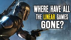 Are linear games better than open world games?
