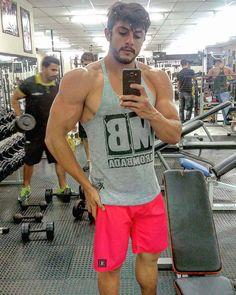 d85e522fcf268 A musculação é um esporte de evolução