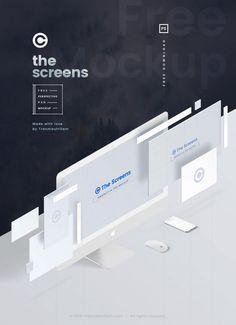 The Screens - Free P
