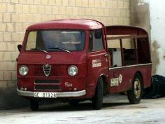 Alfa Romeo Cars, Commercial Vehicle, Maserati, Cool Cars, Iveco, Trucks, Vehicles, Planes, Boats