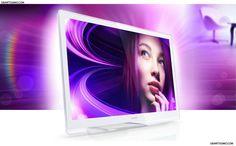 ¿Conoces la gama DesignLine de Philips? ¿Qué te parece?      #tecnologia #televisores #philips
