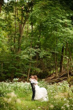 I'm not | Virginia Wedding Photographer | Katelyn James Photography