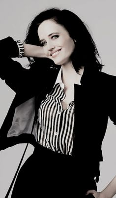 Eva Green by John Russo | Fashion photography