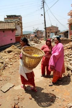Thousands of families lost their homes and all their belongings in the earthquake that shook Nepal on April 25, 2015. Help provide supplies and hope for families in Nepal.