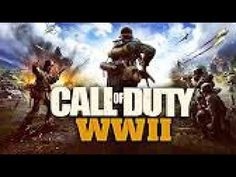 CoD WW2 - Multiplayer Gameplay (MME Pointe du Hoc)