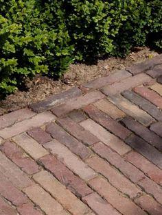 Vandemoortel Rustieke Bouwmaterialen - Stijlvloeren - Stijlvloeren en wandtegels Terrassen en kleiklinkers