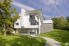 Casa SU / Alexander Brenner Architects (Stuttgart, Alemanha) #architecture