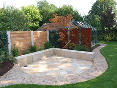 Trend Garten und Landschaftsbau Garten Bronder Kreative Ideen f r Ihren Garten