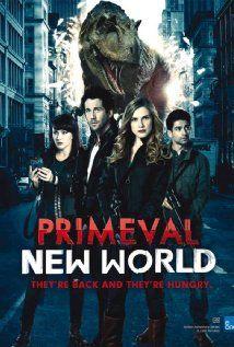Primeval New World Torrent Download - EZTV