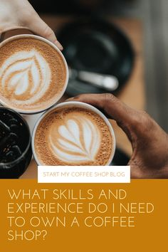 Are you someone who is immersed in coffee culture? Do you spend a lot of your free time at a coffee shop? Do you have the intrepid spirit of an entrepreneur? If you possess these attributes then owning your own coffee shop could be an exciting new career path for you! My Coffee Shop, Coffee Blog, Coffee Business, Coffee Culture, Career Path, Free Time, Entrepreneur, Spirit, Shopping