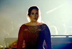 Adele 2016 Grammy Awards