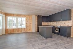 FINN – Hytte til jul? Praktfullt beliggende nyoppført hytte på Golsfjellet