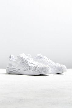 Adidas Superstar Bounce Primeknit Sneaker Superstars Shoes 9347925dd