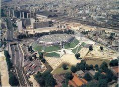 Palais Omnisports de Bercy