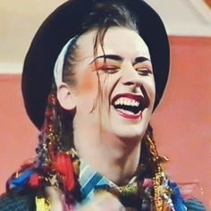 Culture Club, Boy George, Future Husband, Collages, Halloween Face Makeup, Mary, Singer, Smile, Luxury