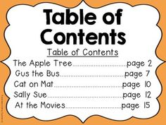 20 NON-FICTION TEXT FEATURES POSTERS - FREE!
