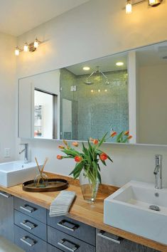 Bathroom #Sinks