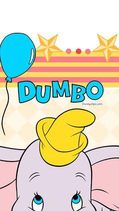 20 ideas wallpaper disney dumbo for 2019 Art Drawings For Kids, Disney Drawings, Cute Drawings, Disney Love, Disney Art, Disney Pixar, Disney Phone Wallpaper, Wallpaper Iphone Cute, Disney Images