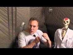 Survival Medicine Head Trauma video by Dr. Bones of doomandbloom.net