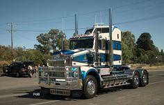 Truck USA.