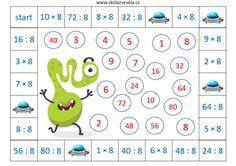 Education, Words, School, Maths, Geo, Numbers, 5 Years, Folklore, Preschool Math Games
