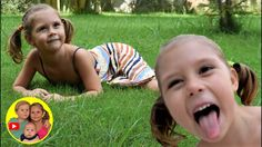 ❤️ Bad baby toy freaks outside. Punished?